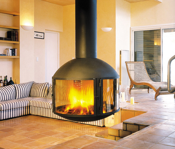 Agorafocus 850 by Focus | Wood burning stoves