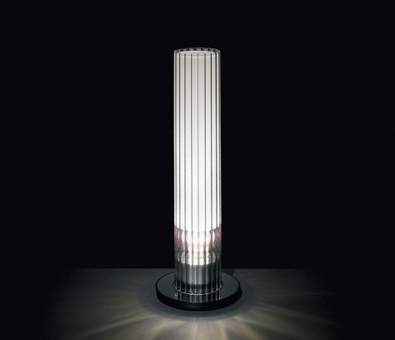 Ilium Tavolo de Nemo | Iluminación general