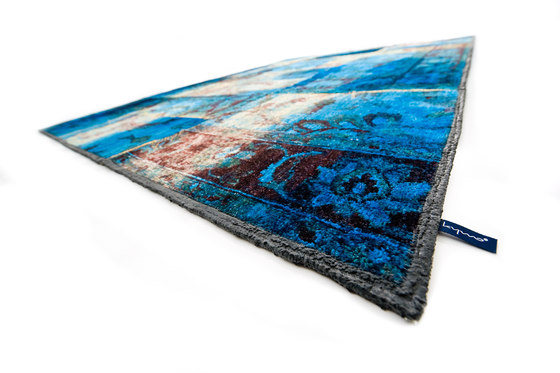 The Mashup Collectors Edition by kymo | Rugs