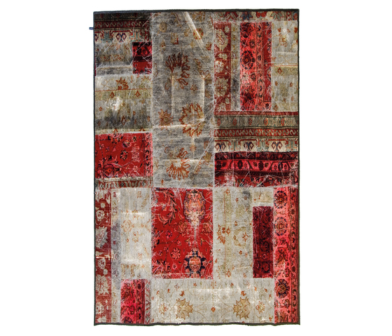 The Mashup Collectors Edition by kymo | Rugs / Designer rugs