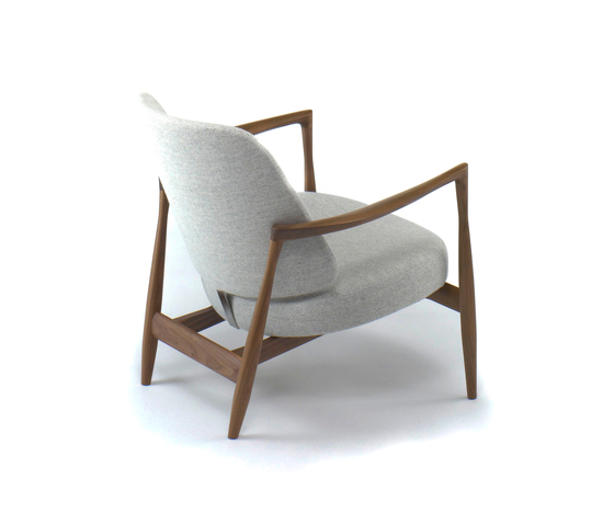 IL-02 Easy Chair de Kitani Japan Inc. | Sillones lounge