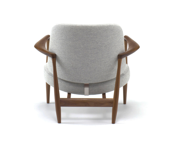 IL-02 Easy Chair von Kitani Japan Inc. | Loungesessel