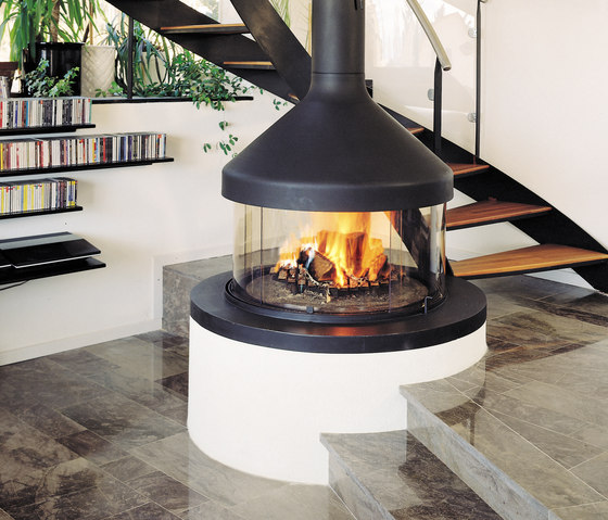 Meijifocus by Focus | Wood burning stoves