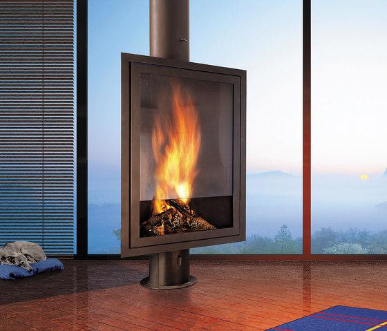 Eurofocus 951 by Focus | Wood burning stoves
