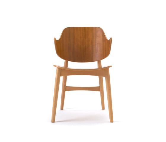 IL-08 Chair de Kitani Japan Inc.   Sillas