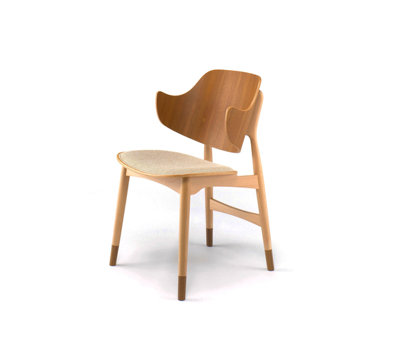 IL-08 Chair de Kitani Japan Inc. | Sillas