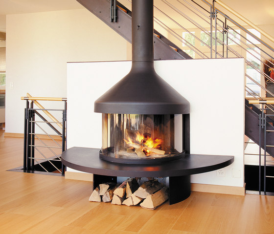 Optifocus 1750 by Focus | Wood burning stoves
