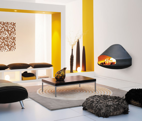 Miofocus by Focus | Gas fireplaces