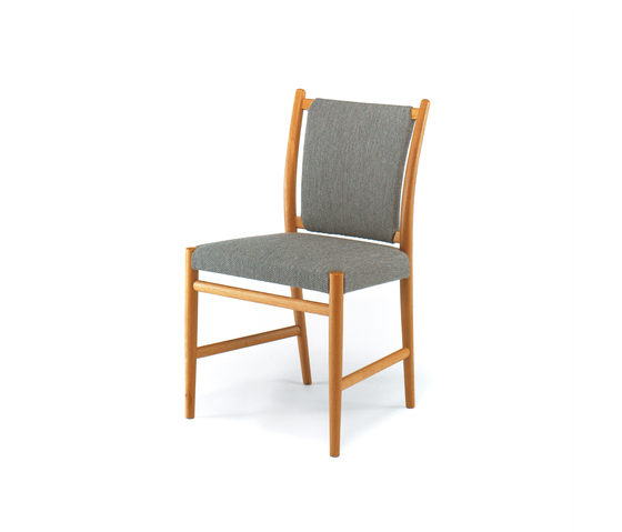JK-01 Chair de Kitani Japan Inc. | Sillas
