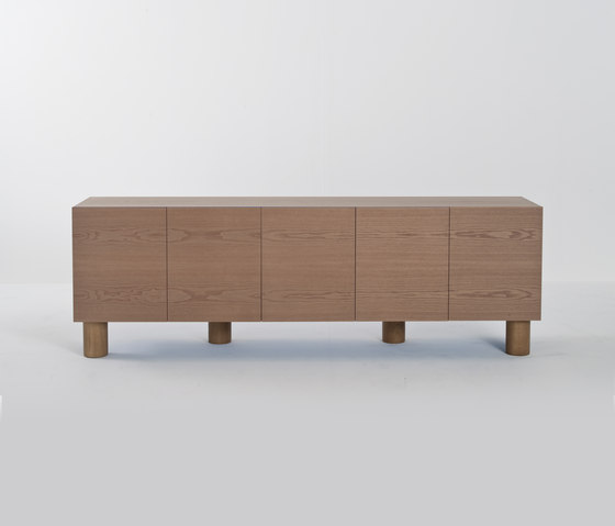 Ottoman Box by Colé | Sideboards