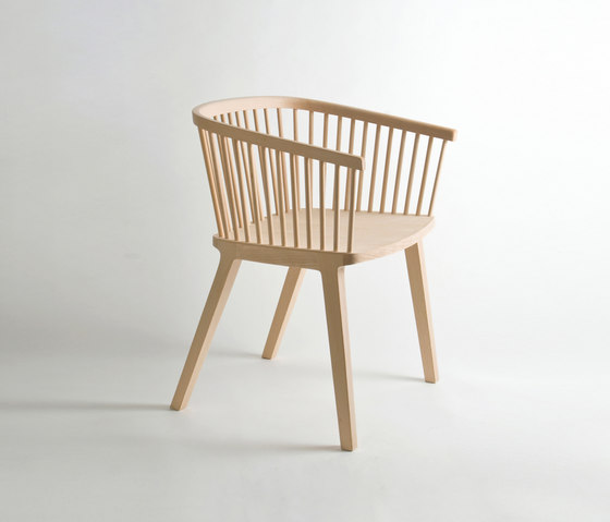 Secreto Little Armchair de Colé | Sillas para restaurantes