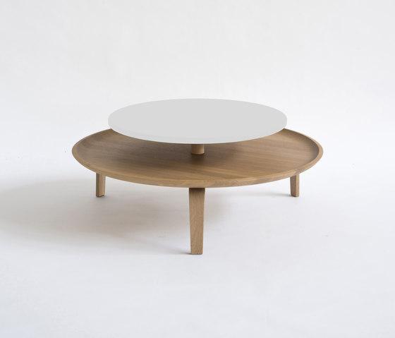 Secreto Coffee Table von Colé | Couchtische