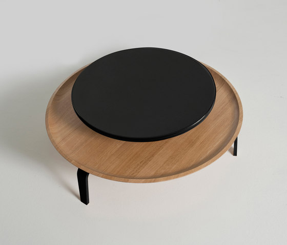Secreto Coffee Table by Colé | Lounge tables