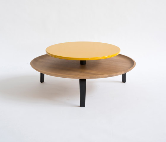 Secreto Coffee Table de Colé | Tables basses
