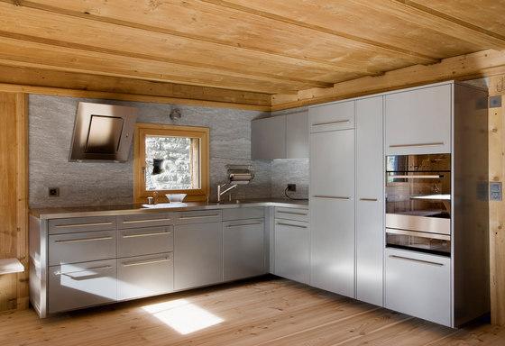 Splügen de Forster Küchen | Cocinas integrales