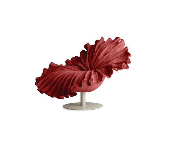 Bloom Easy Armchair de Kenneth Cobonpue | Sillones lounge