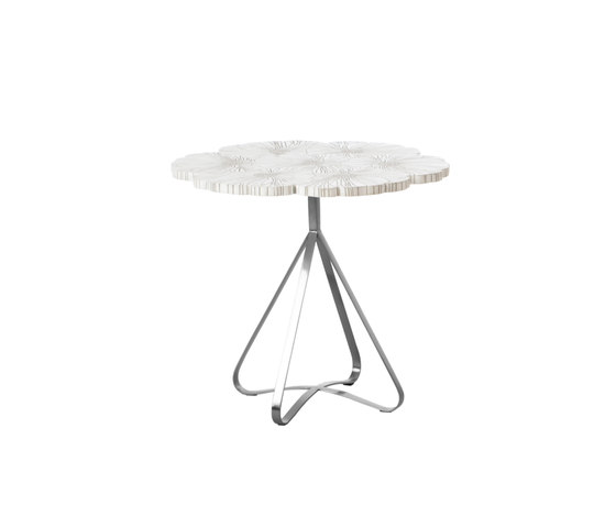 Bouquet End Table by Kenneth Cobonpue | Side tables