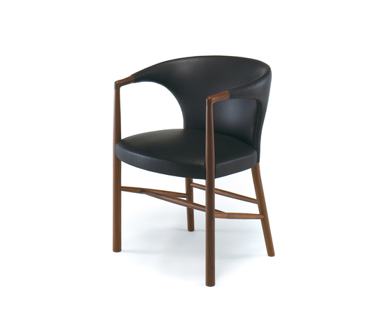 JK-05 Arm Chair de Kitani Japan Inc. | Sillas
