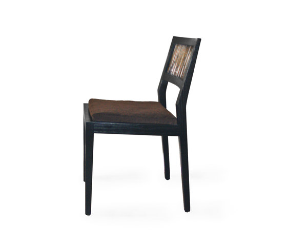 Kawayan Side Chair* by Kenneth Cobonpue | Restaurant chairs