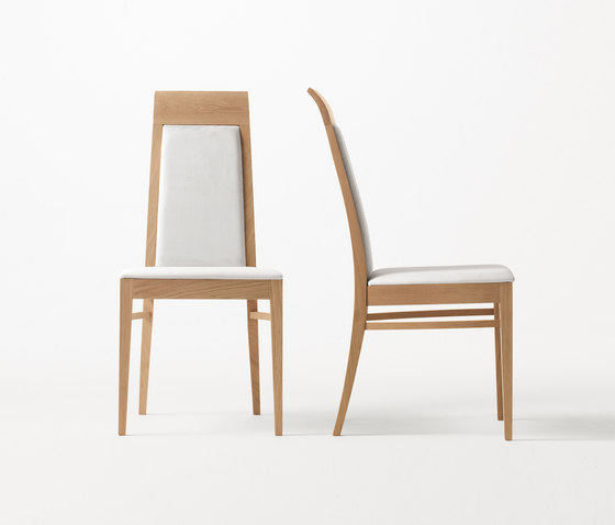 Cirrus by Tekhne | Restaurant chairs