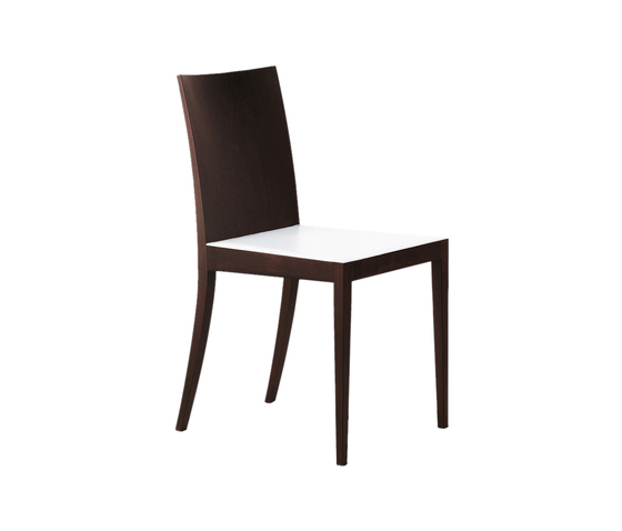 Ecoes Chair de Tekhne | Sillas para restaurantes