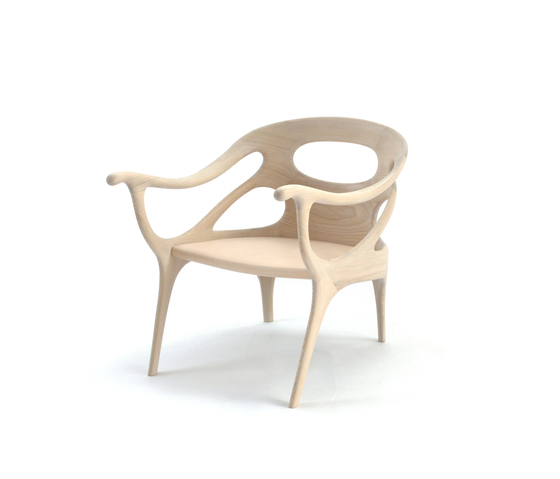K-Chair by Kitani Japan Inc. | Armchairs