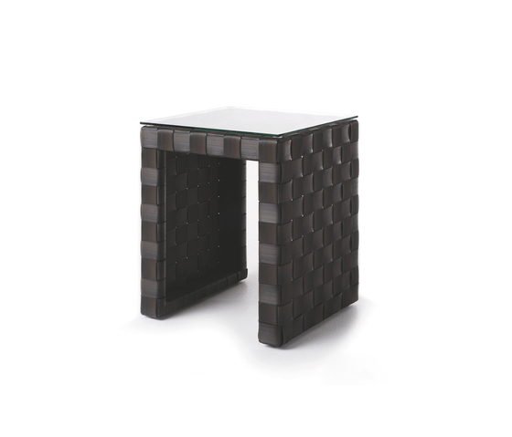 Link End Table by Kenneth Cobonpue | Side tables