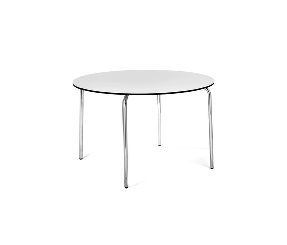Form Table Round 1200 by Deadgood | Cafeteria tables