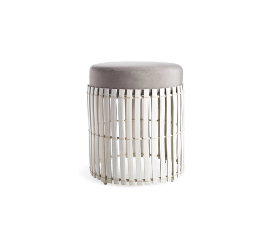 Lolah Stool by Kenneth Cobonpue | Garden stools