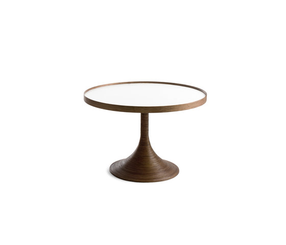 La Luna Occasional Table by Kenneth Cobonpue | Side tables