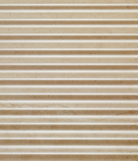 Admiration Crema Marfil Ripple by Atlas Concorde | Wall tiles