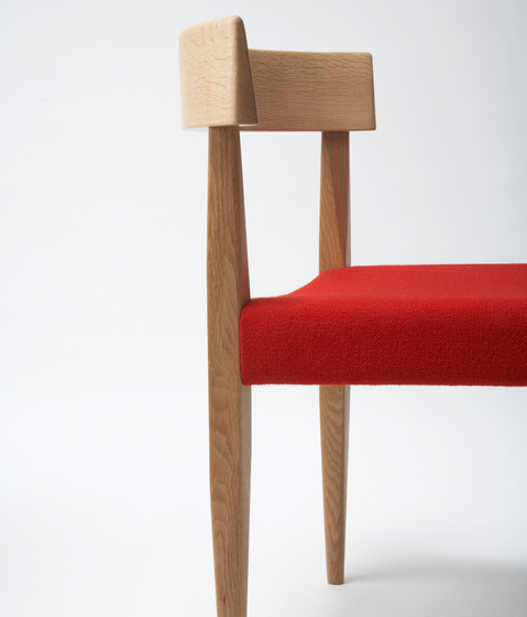 ND-06 Chair by Kitani Japan Inc. | Restaurant chairs