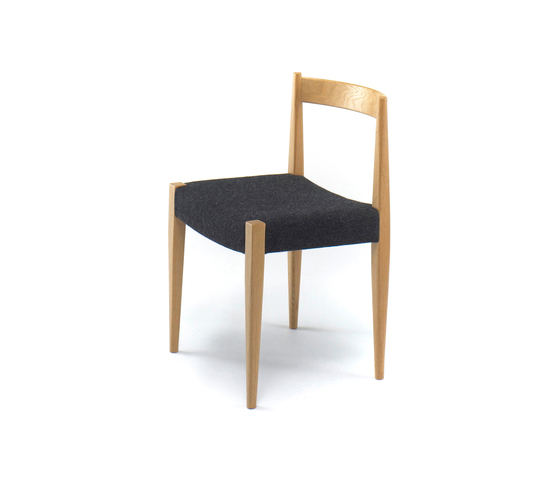 ND-03 Chair by Kitani Japan Inc. | Church chairs