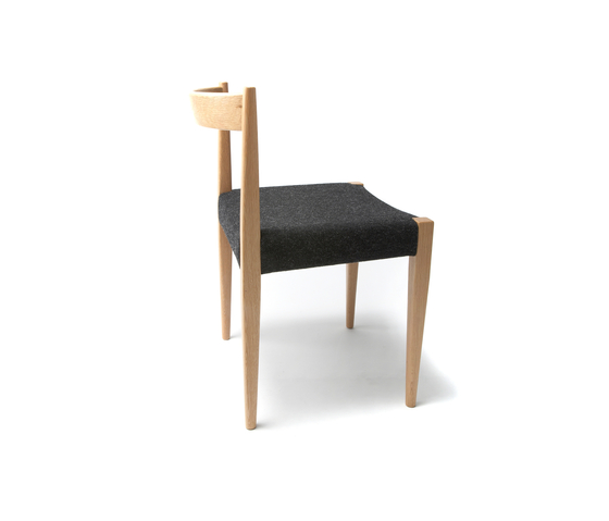 ND-03 Chair by Kitani Japan Inc. | Chairs