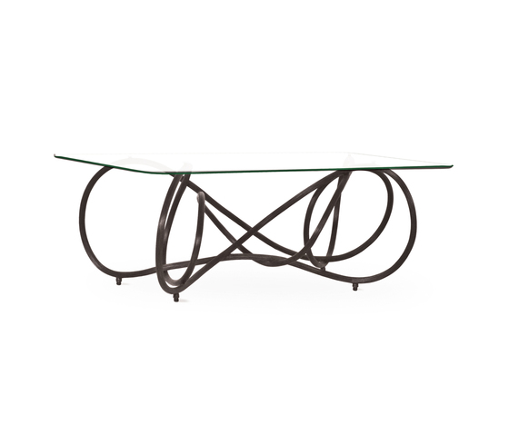 Noodle Coffee Table* by Kenneth Cobonpue | Lounge tables