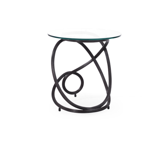 Noodle End Table* by Kenneth Cobonpue | Side tables