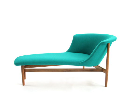 ND-07 Chaise Longue di Kitani Japan Inc. | Chaise longue