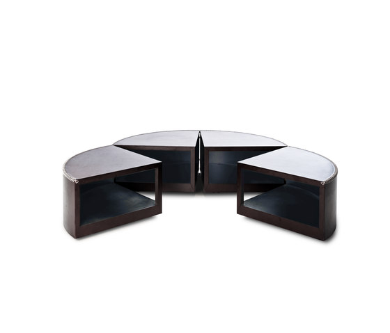Stitches Coffee Table* by Kenneth Cobonpue | Lounge tables