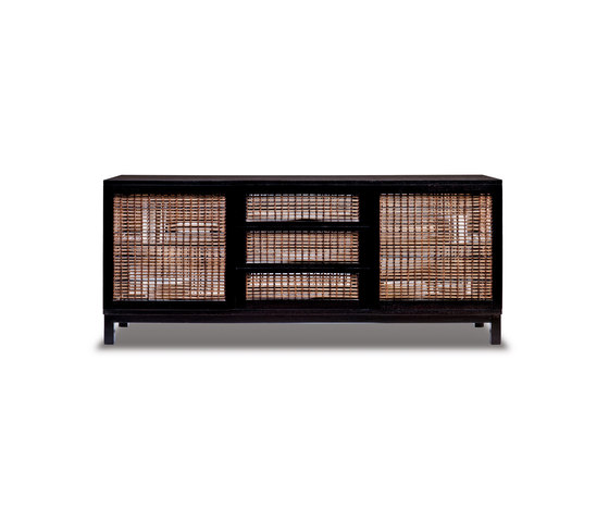 Suzy Wong Buffet Cabinet by Kenneth Cobonpue | Sideboards