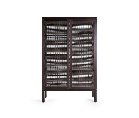 Suzy Wong Cabinet by Kenneth Cobonpue | Sideboards