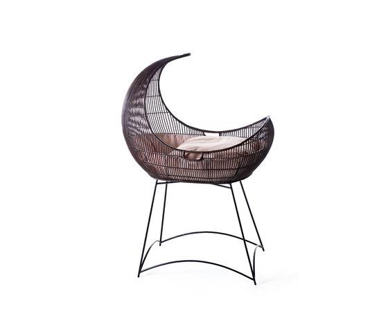 Le Petit Voyage Crib di Kenneth Cobonpue | Culle