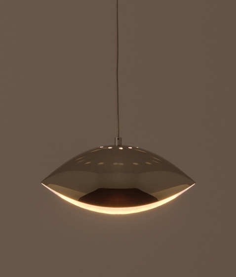Bella sospensione by Catellani & Smith | General lighting