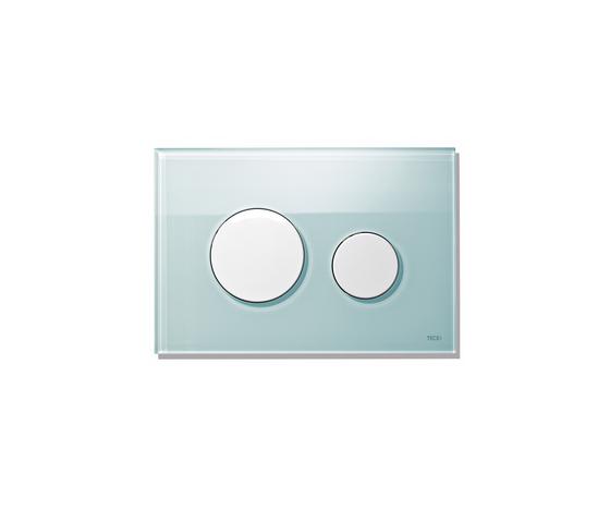 TECEloop flush button de TECE | Robinetterie de WC