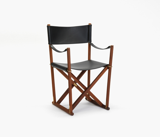Folding Chair di Carl Hansen & Søn | Sedie