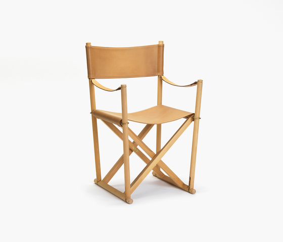 Folding Chair by Carl Hansen & Søn | Chairs