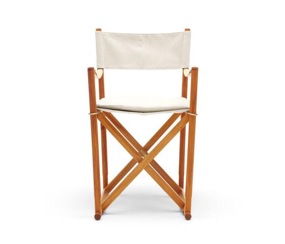 Folding Chair von Rud. Rasmussen | Gartenstühle