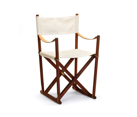 Folding Chair de Rud. Rasmussen | Sillas de jardín