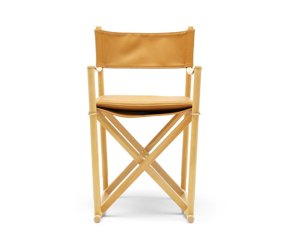 Folding Chair de Carl Hansen & Søn | Chaises