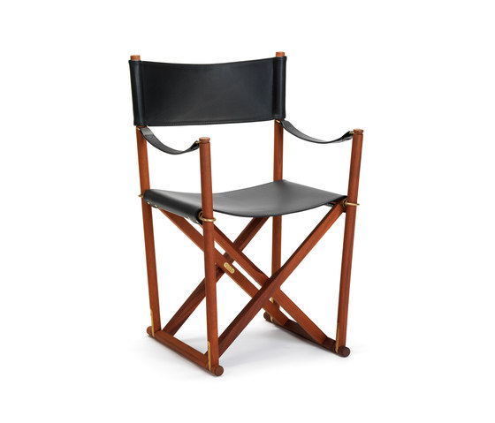 Folding Chair by Rud. Rasmussen | Chairs