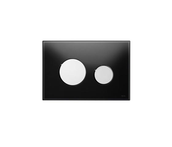 TECEloop flush button by TECE | Flushes